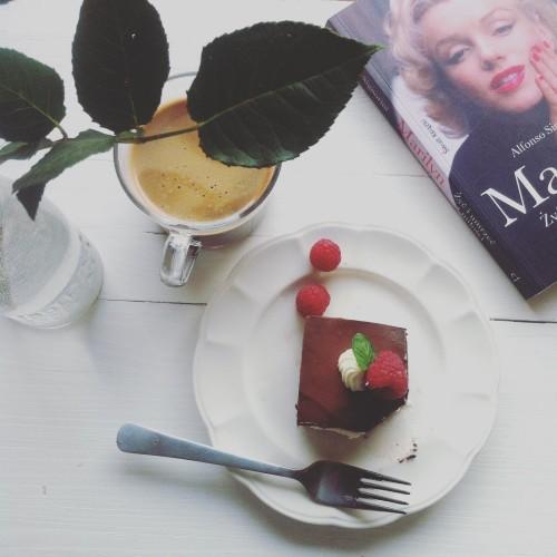 Zestaw poniedzialkowy  cake glutenfree coffebreak sweettooth natchniona
