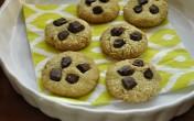 Ciasteczka z awokado