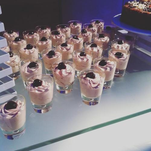 hilton dessert delicious pretty deser krakow party