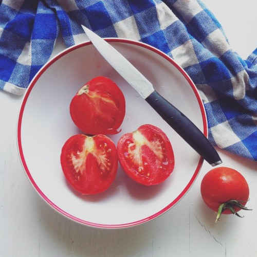 Wielka mio tomato glutenfree autumn vegan love tomatolove pomidory konieclata