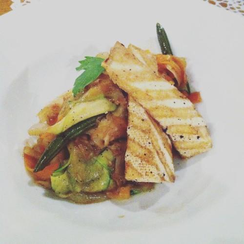 Na tropie dobrego wegetarianskiego glutenfree wielopole3 vegan vegetarian tofu delicioushellip